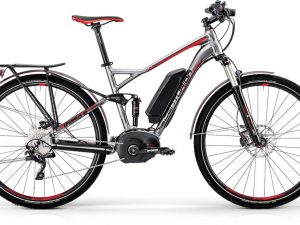 Pedelecs / E-Bikes: Trekking/ City