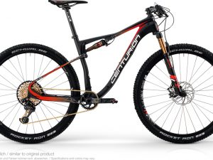 MTB Full Suspension
