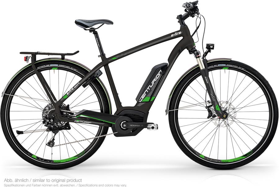 E-Bike/ Pedelec: Trekking