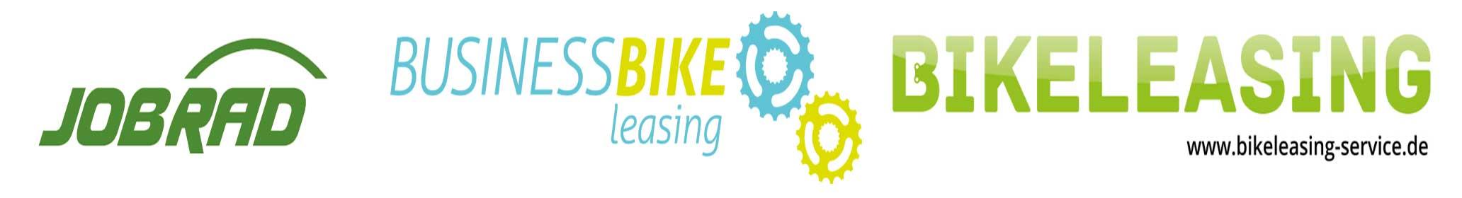 Mit folgenden Partnern arbeiten wir im Dienstradleasing zusammen:
