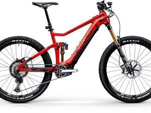 Pedelec/ E- Bike: MTB- Fullsuspension
